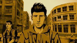 Waltz with bashir 2
