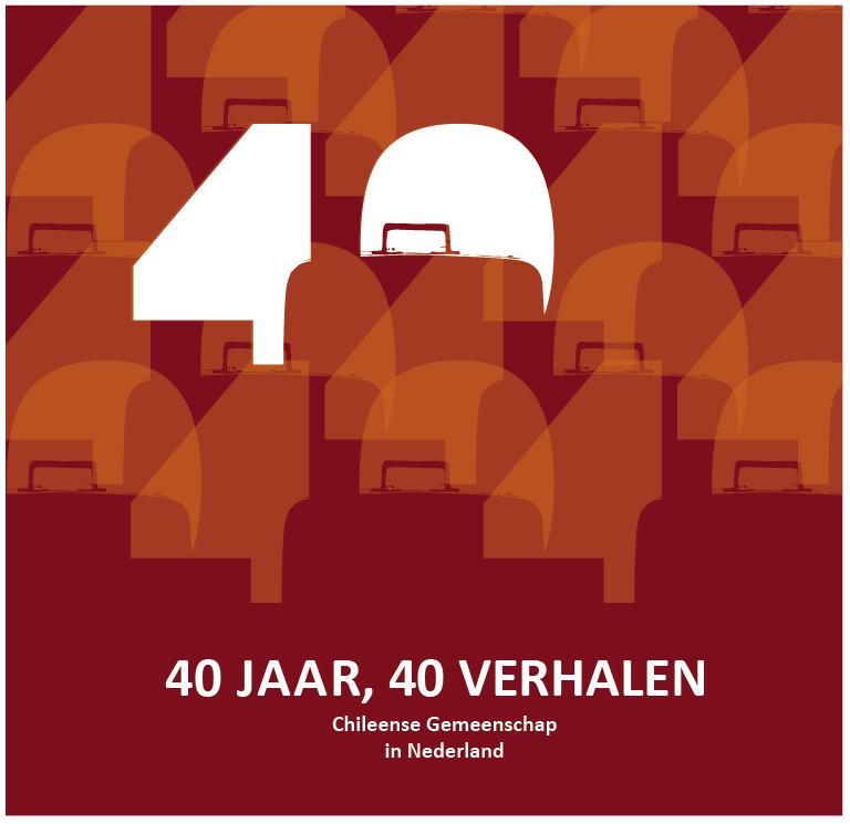 chili 40 jaar Chili: 40 Jaar, 40 Verhalen   Humanity House chili 40 jaar