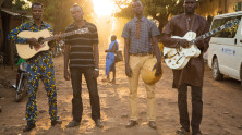 They Will Have To Kill Us First - Songhoy Blues kopie