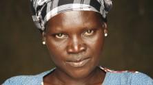 Portrait Femme : MBAYE_Aïda_SENEGAL © HUMAN The Movie