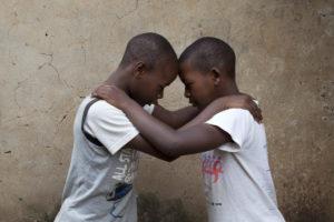 Rwanda broers