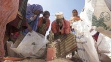 Ethiopië door Petterik Wiggers - Humanity House