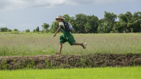 Fototentoonstelling Framing the Transition Birma Myanmar - Humanity House
