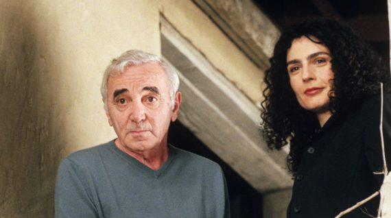Still uit Ararat film - Humanity House