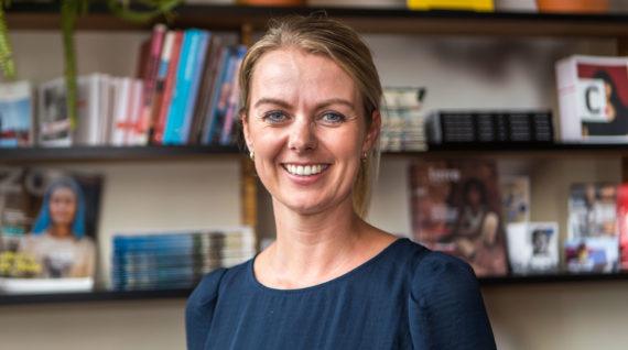 Annika Tjassens