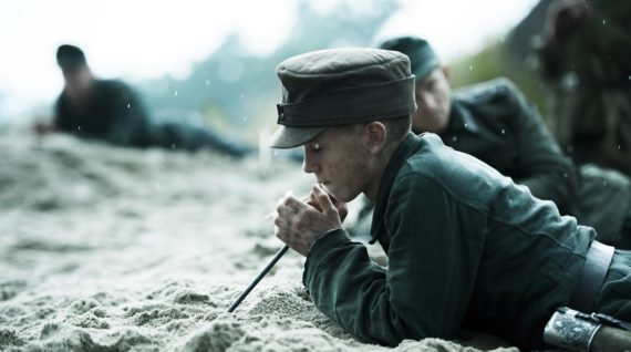 Land of Mine - Humanity House