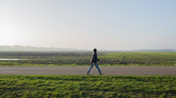 Hoe verwelkomt Den Haag nieuwkomers? - Humanity House