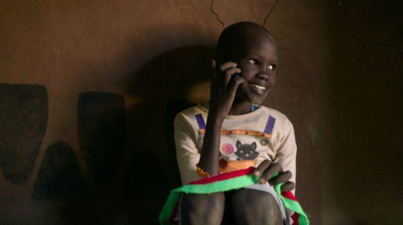 The Invisible City [Kakuma] - Humanity House