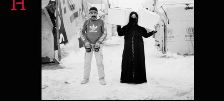 Nacht van de Dictatuur - Photo Omar Imam - Humanity House