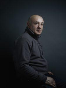 Portret van Eduard door Anoek Steketee - Humanity House
