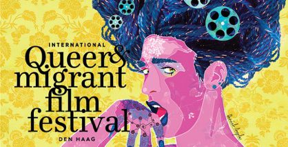 International Queer and Migrant Film Festival - Humanity House