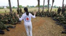 Presentatie Humanitair Oorlogsrecht - Humanity House