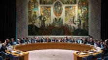 Is de VN-Veiligheidsraad meer dan politiek theater? - Humanity House