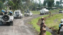 Red Alert in Congo