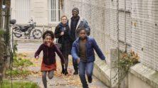 Une saison en France - Humanity House