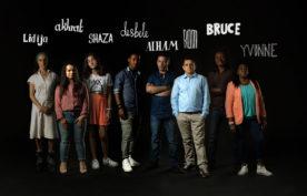 Acht gevluchte mensen die je ontmoet in het Humanity House