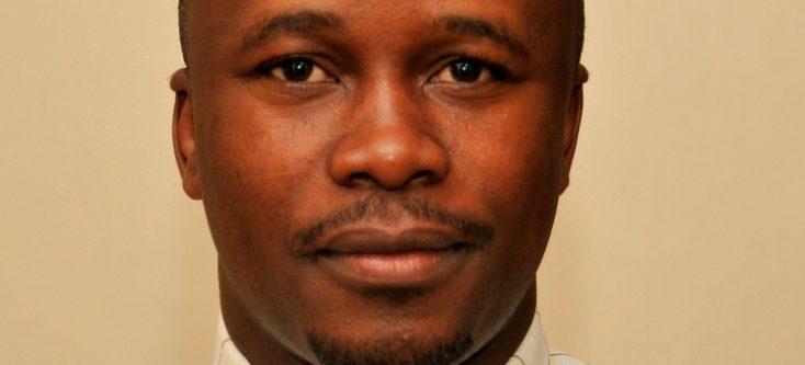 Fredrick Mugira
