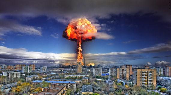 Nederlandse inzet voor een kernwapenvrije wereld - Humanity House