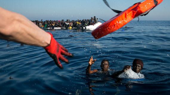 Het einde van de Middellandse Zeeroute