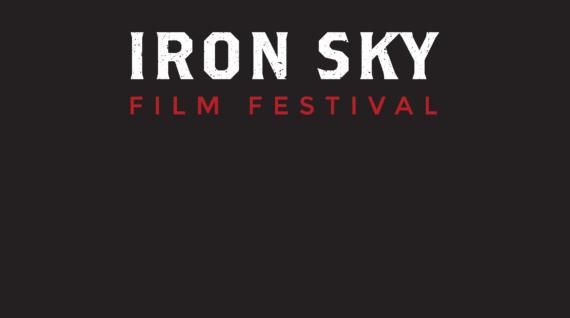 Iron Sky Film Festival poster