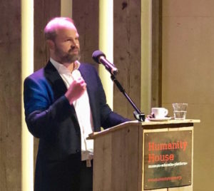 Terugluisteren | Migratie: Idealisme vs. Pragmatisme 4