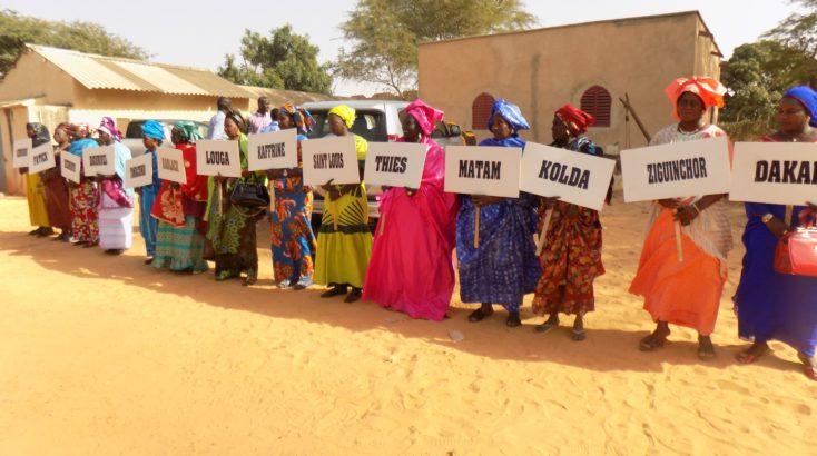 Gender Justice: Strengthening women's land rights 5