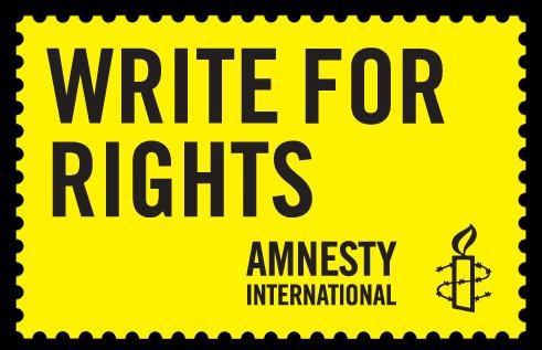 Schrijven voor mensenrechten 2