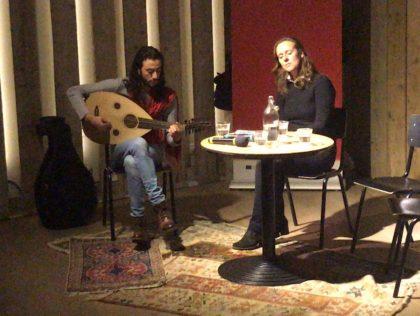 Terugluisteren | Activisme in Syrië: De verhalen van binnenuit 2
