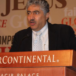 """Lezing: """"Palestinian Evangelicals and Christian Zionism"""""""
