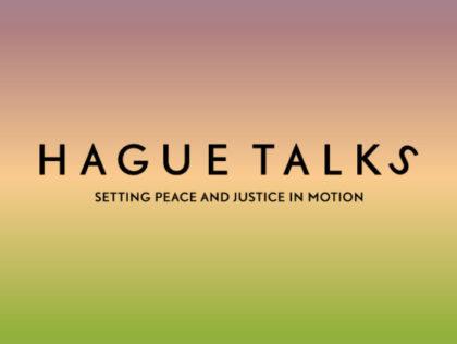 Haguetalks logo