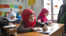 Syrië en de regio: hoe nu verder?