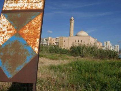 HILAC-lezing: bescherming cultureel erfgoed tijdens gewapend conflict moskee