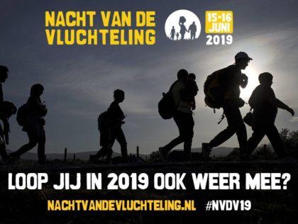 Nacht van de Vluchteling 2019 2